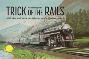 Trick of the Rails